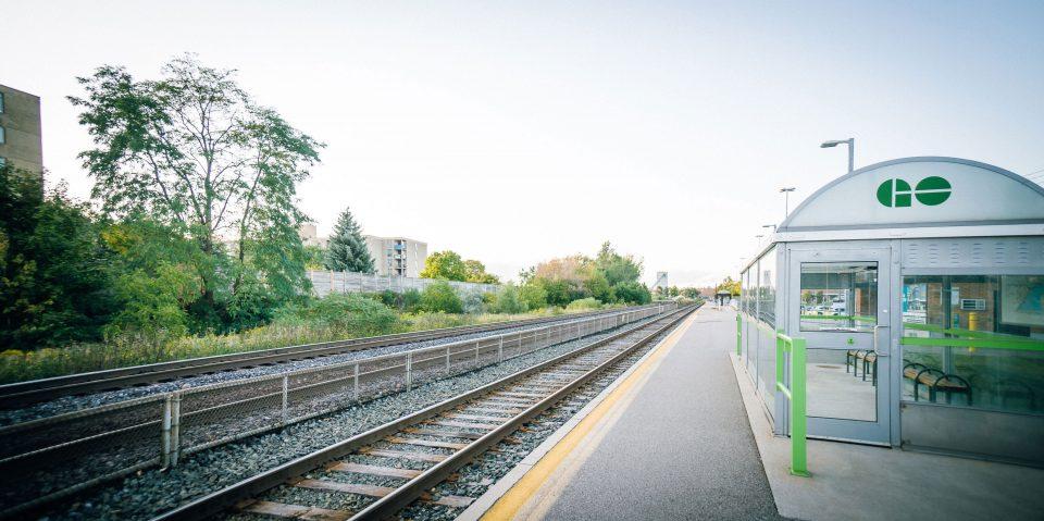 Richmond Hill GO Station